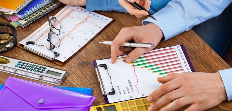 Consultoria e Gestão de vendas